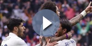 Le Real Madrid a remporté la 33ème Liga de son histoire ce dimanche 21 mai 2017