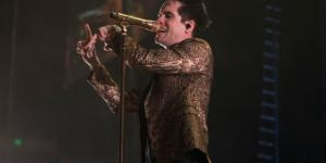 Panic! at the Disco frontman Brendon Urie to make Broadway debut.