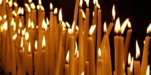 Plegarias para las víctimas de Mánchester