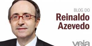 Reinaldo Azevedo pede demissão da Veja