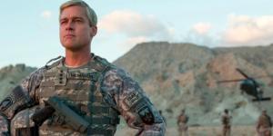 Review: Netflix-Produced 'War Machine,' Starring Brad Pitt | IndieWire - indiewire.com