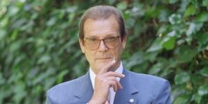 Roger Moore, the popular James Bond actor, has died of cancer at age 89. Photo - apnews.com
