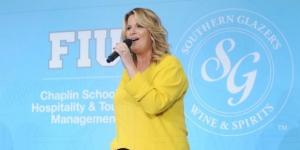 Southern Kitchen Brunch Hosted by Trisha Yearwood at Loews Miami ... - worldredeye.com