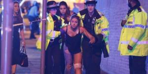 Suicide bomber who killed 22 at Ariana Grande concert has been identified (Image from Blasting News Image Library).