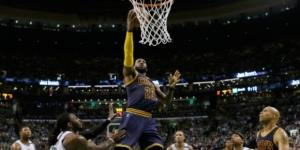 The Cavs need to stop messing around and finish this series with the Celtics - sltrib.com