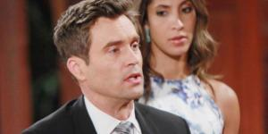 """The Young and the Restless"" spoilers reveal that Victoria will be in trouble over their company's financial matters. Photo - sheknows.com"