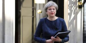 Theresa May Confirms She Won't Take Part In General Election TV ... - esquire.co.uk