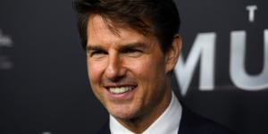 Tom Cruise brings The Mummy to Sydney | The West Australian - com.au
