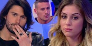 Uomini e Donne: Giulia Latini e la reazione alla scelta di Luca ... - bitchyf.it