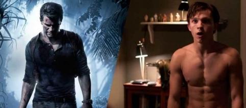 Tom Holland, el joven Spidey de Marvel, protagonizará la película ... - fandango.lat