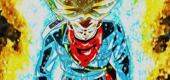 'Dragon Ball Xenoverse 2' DLC pack 4 latest update: Super Saiyan Ikari Trunks! (ExperGamez/YouTube)