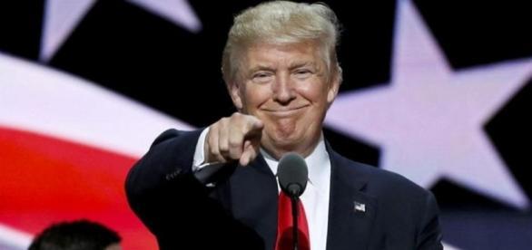 Usa 2016, Trump e la politica estera: meno Nato, più Putin   eurasiatx - eurasiatx.com