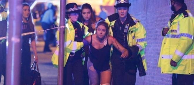 Manchester-Attentat: Schon wieder ein Moslem! Was soll das?