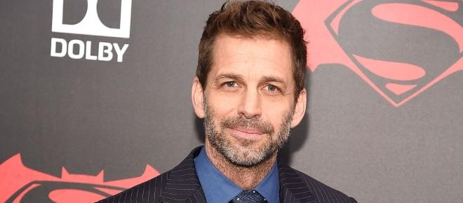 Zack Snyder exits as 'Justice League' director following daughter's suicide