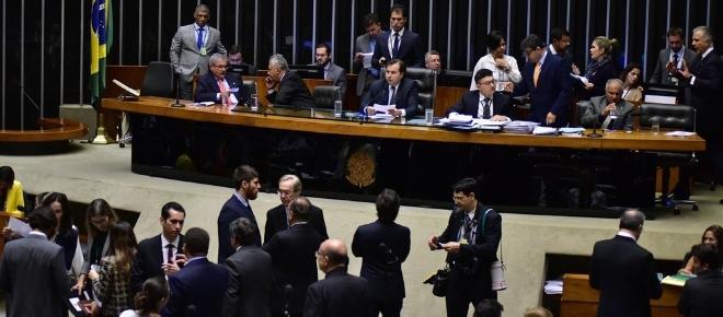 Câmara tem 14 pedidos de impeachment de Michel Temer