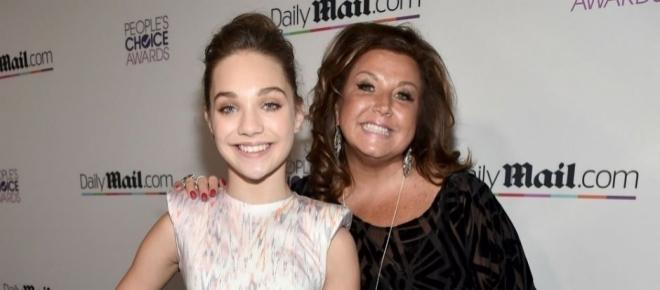 Abby Lee Miller brags she knows Maddie Ziegler, Jack Kelly will end up together