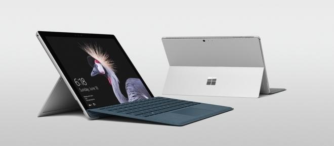 Surface Pro, ecco il nuovo 2-in-1 di Microsoft