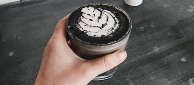 All you need to know about Goth Lattes, Instagram's newest health obsession
