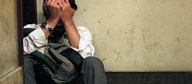 Homem é estuprado por 7 colegas de cela