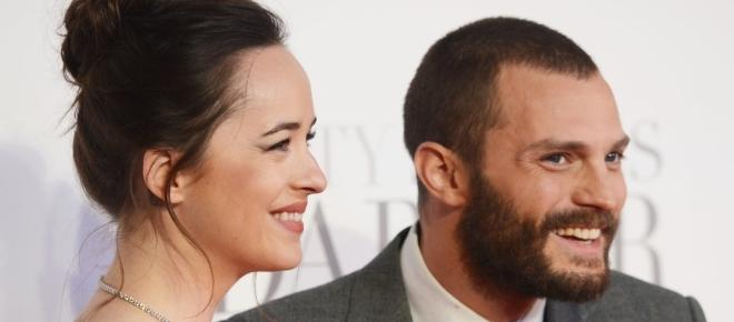 Jamie Dornan and Amelia Warner are facing marriage issues due to Dakota Johnson?