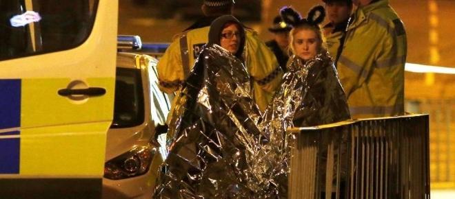 Manchester: Rischio potenziale di un nuovo attentato