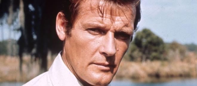 Roger Moore: His Best Films as James Bond