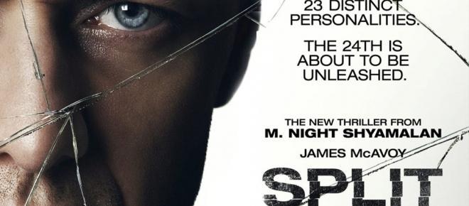 Split: L'homme aux 23 personnalités, le film à voir !
