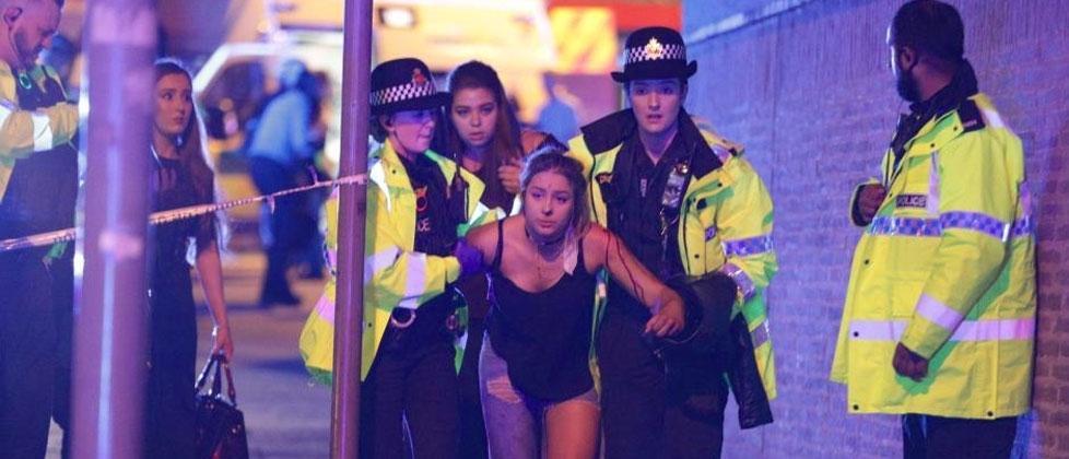 Manchester Arena terrorist attack: 22 dead (including children), 59 injured
