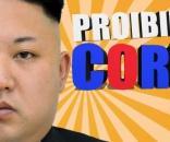 A Coreia do Norte proíbe diversos itens que fazem parte do dia a dia ocidental