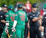 Bangladesh tour of New Zealand, 2016-17 - Livecricketinfo - livecricketinfo.com