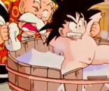 Dragon Ball Super: Recordemos a los maestros de Goku.