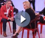 Uomini e donne: brutte notizie per Giorgio Manetti e Gemma Galgani