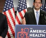 The CBO score for the updated version of 'Trumpcare' is out, and ... - aol.com