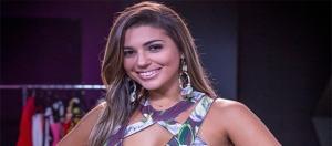 Vivian Amorim dá dicas sobre nova carreira