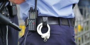 Agentes da PSP da Cruz de Pau foram espancados e agredidos com garrafas