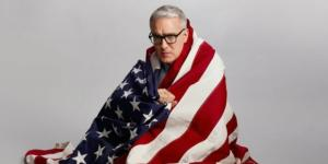 Basket case Keith Olbermann melts down on Twitter again. - truepundit.com