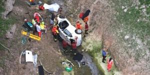 Calabria, 19enne muore in un drammatico incidente stradale. (foto di repertorio)