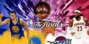 Curry y Lebron volverán a verse las caras con el título en juego