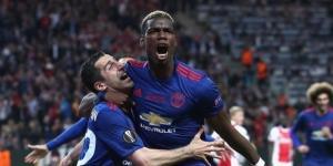 El equipo de fútbol Manchester United consiguió grandes logros deportivos.