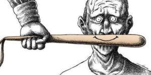Iustitia? — miniyo: Libertad de expresión Mana Neyestani …... - tumblr.com