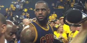 LeBron James was sick during game 3 against the Boston Celtics according to Richard Jefferson - inform.com