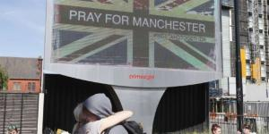 Manchester bombing suspect identified, US officials say; Islamic State claims he is theirs. / from 'San Francisco Chronicle' - sfchronicle.com