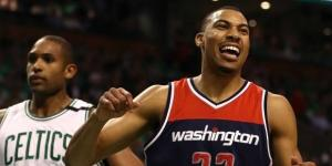 NBA free agency 2017: Wizards' contract conundrum with Otto Porter ... - sportingnews.com