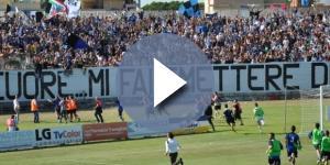 Latina, 16 giugno 2013: il giorno della storica promozione in serie B