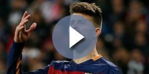 Real Madrid: La réponse de Piqué aux insultes!