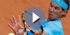 Roland Garros 2017: programma completo e diretta tv