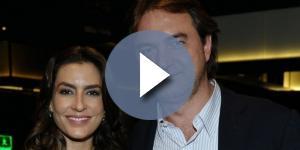 Ticiana é casada com um dos homens mais ricos do Brasil