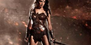 """Promotion still from the upcoming """"Wonder Woman"""" film / BN Photo Library"""