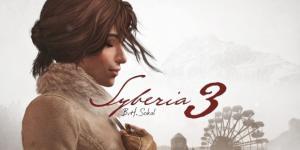 Syberia III: il trailer – CineHunters - cinehunters.com