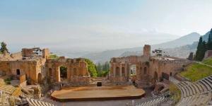 Taormina - Mare - Idee di viaggio - italia.it